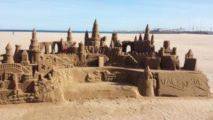 6. Valencia Beaches