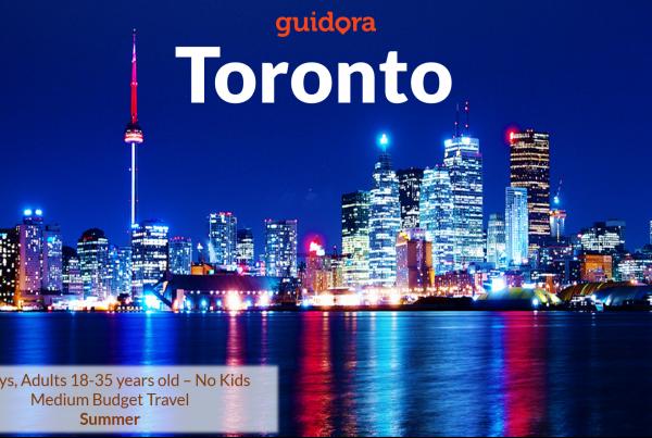 Toronto_Guidora_Cover