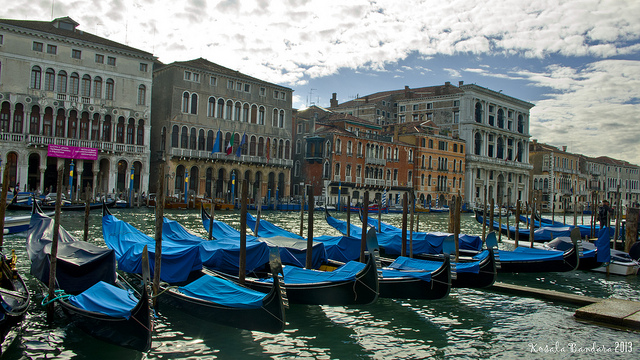 3 day travel guide to venice