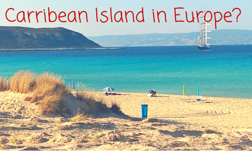 Discover Elafonisos in Greece – The Island with the only Caribbean Beach in Europe