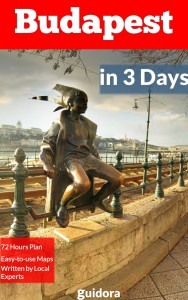 Budapest in 3 days travel guide