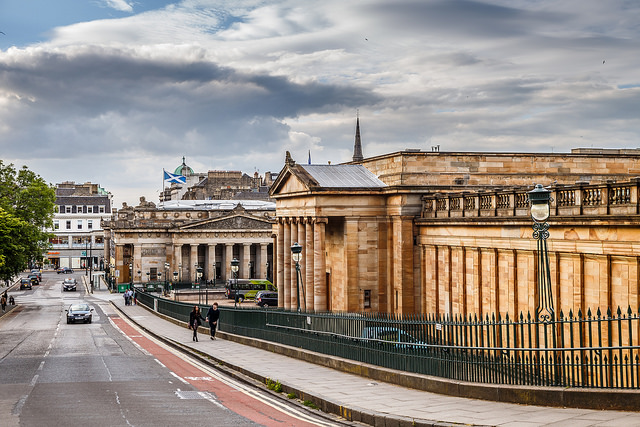 Edinburgh in 3 Days Travel Guide – A detailed itinerary with the Best Things to Do in Edinburgh