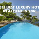 The 15 Best Luxury Hotels in Athens, in 2017 (updated)