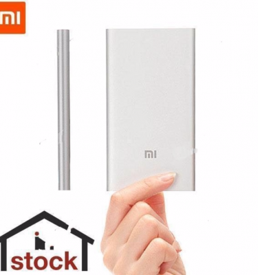 Xiaomi Mobile Charger - 5.000mAh
