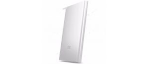 Xiaomi Mobile Charger - 5.000mAh