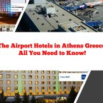 The 2 Best Hotels Near Athens International Airport
