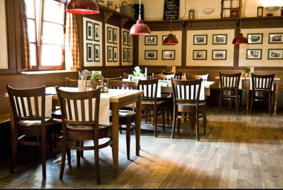 #6 Plachutta Restaurant Vienna
