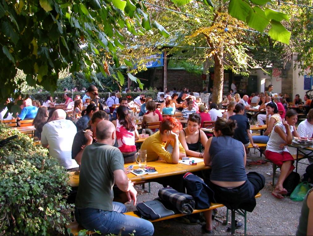 #8 Bukerei Augarten Vienna
