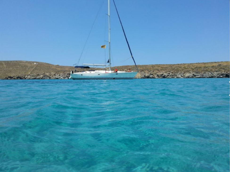 Rhenia Sea