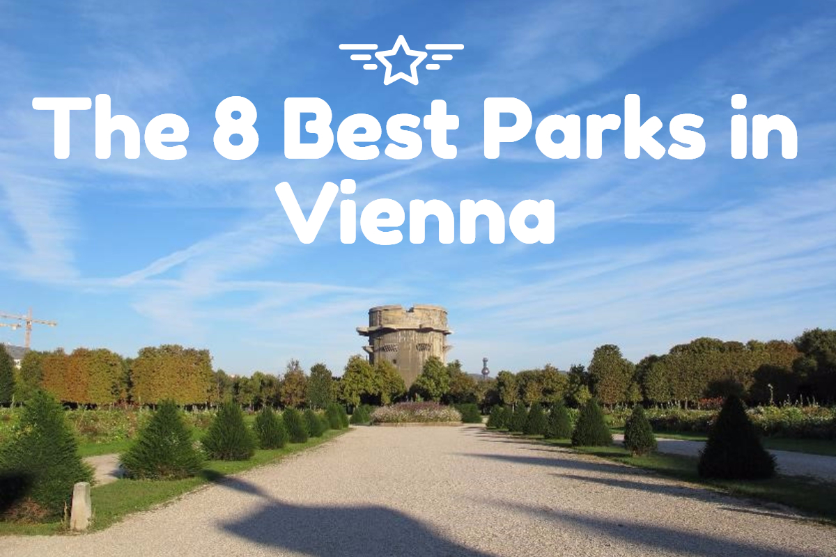The Best Parks in Vienna
