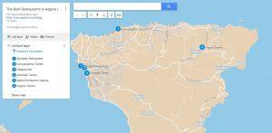 The Best Restaurants in Aegina