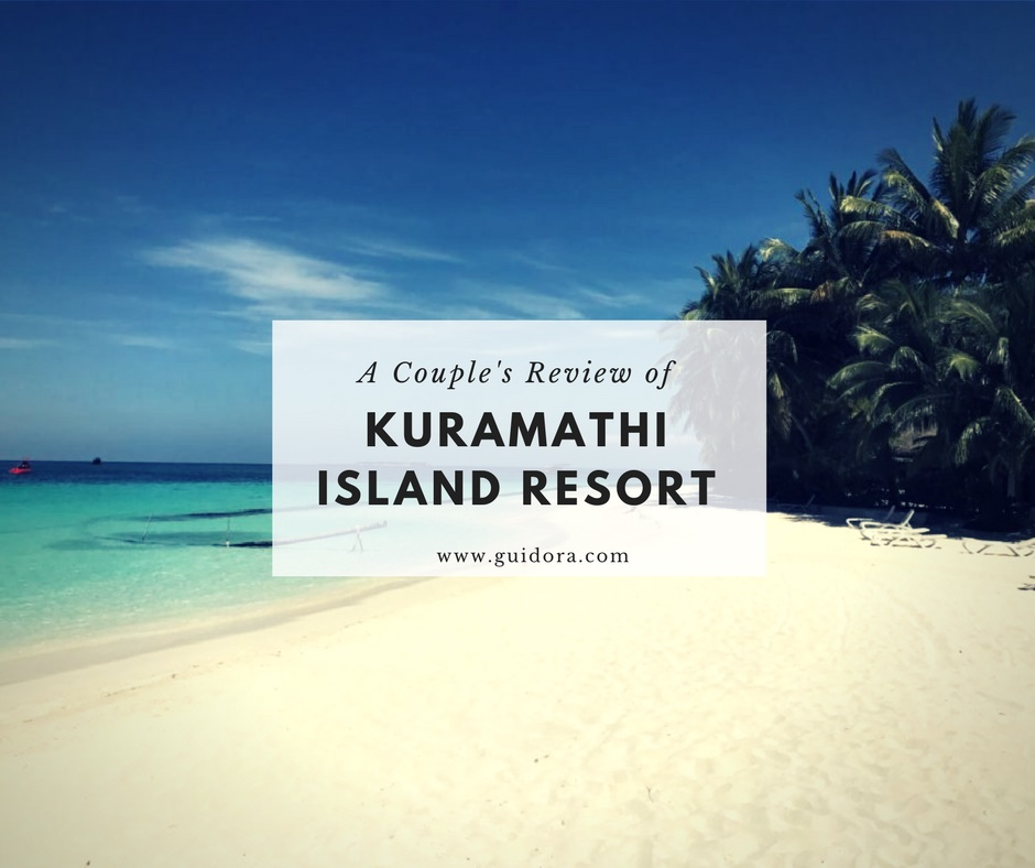 Kuramathi Island Resort Review - Where to Stay in Maldives