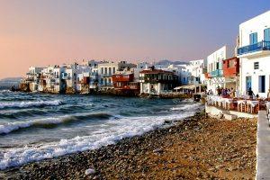 Mykonos - Best Time to Visit