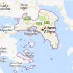 Where is Attica, Greece
