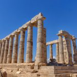 How to get to Sounion from Athens