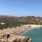 Vai Beach Crete: Top tips before you go