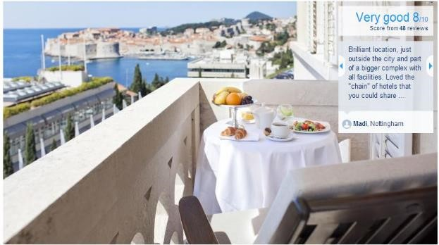 Where to Stay in Dubrovnik - Villa Glavic