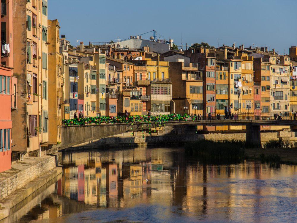 Best Day Trips from Bacelona: Girona