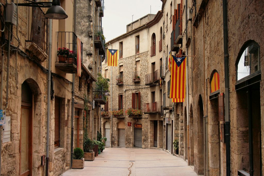 Best Day Trips from Barcelona: Besalu