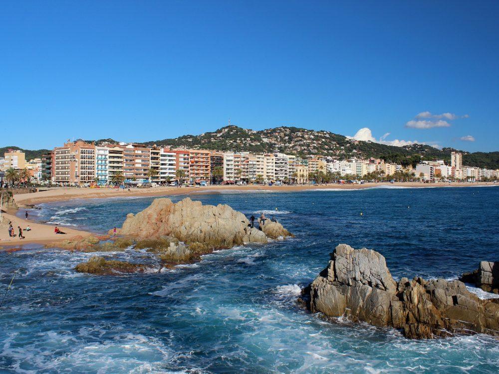 Best Day Trips from Barcelona: Lloret de Mar