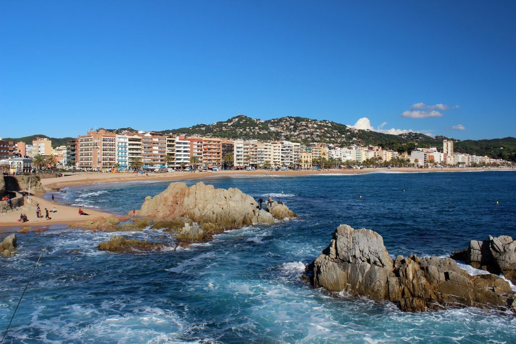 Best Day Trips from Barcelona: Lloret de Mar