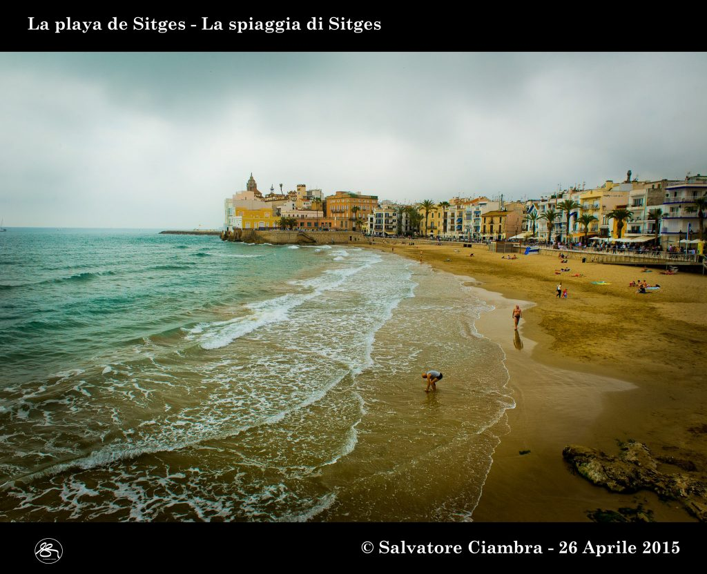 Best Day Trips from Barcelona: Sitges