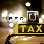 Is Uber available in Athens Greece?