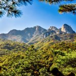 Bukhansan National Park in Seoul, Korea: Information, Hiking Trails and Best Temples to Visit