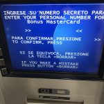 How to Withdraw Cash from an ATM in Chile without Speaking Spanish