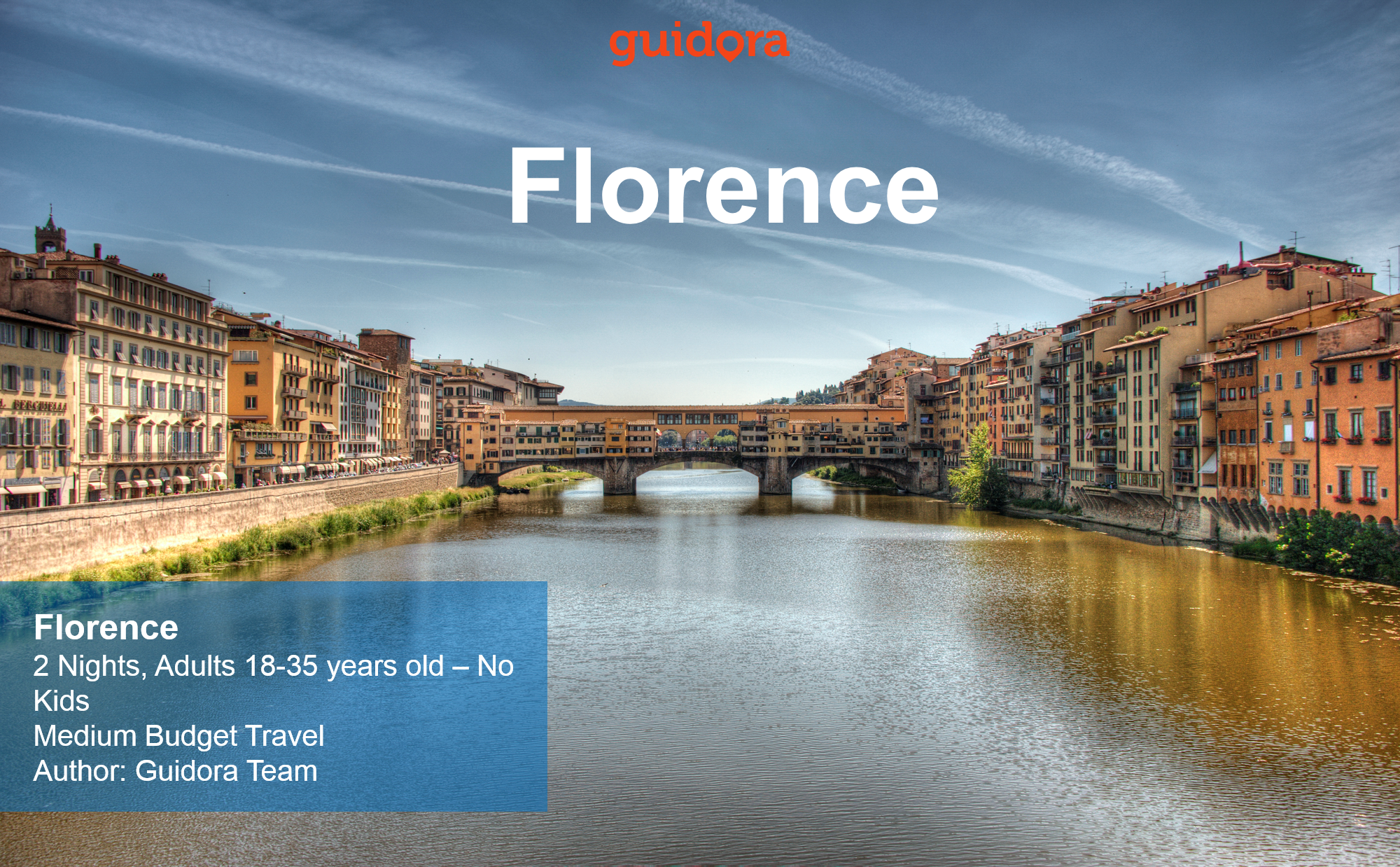 Italian Florence: What To Do In Florence, Italy: 3 Days Travel Itinerary
