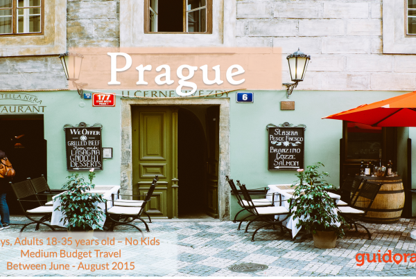 What to do in Prague in 48 hours