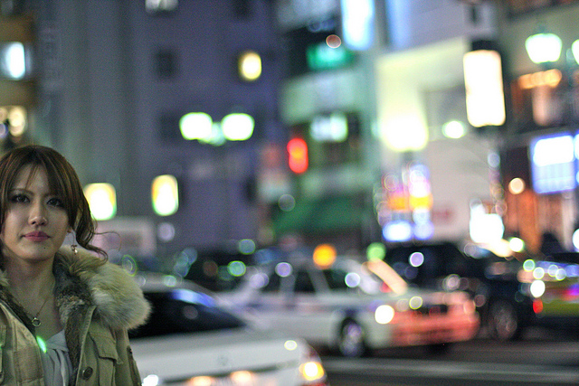 Travel itinerary to Tokyo