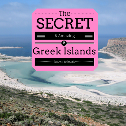 Secret Greek Islands (1)