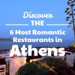 Forget Paris: Here are Athens 5 Most Romantic Restaurants that will Blow Your Mind Away!