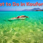 What to Do in Koufonisia Island, Greece