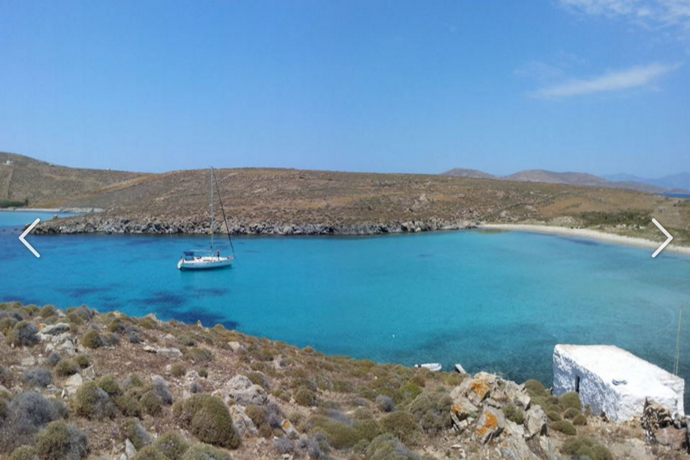 Delos and Rhenia Islands Tour from Mykonos