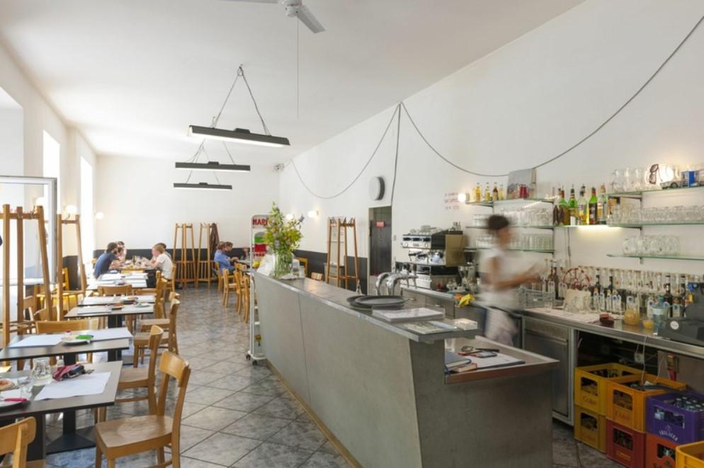 #3 Pizza Mari Restaurant Vienna