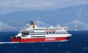 Ferry from Athens To Mykonos - How Long Does it take?
