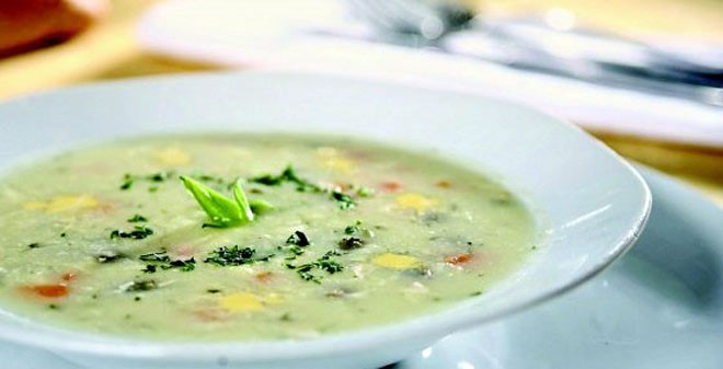 Bey's Stew - What Food is Popular in Bosnia