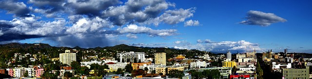 Hollywood Area- Where to Stay in Los Angeles