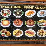 Where to Eat in Athens Greece