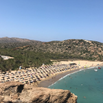 Vai Beach Crete: Top tips before you go