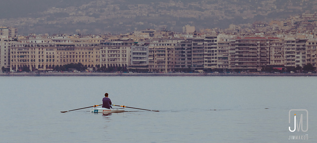 Thessaloniki - Where to stay