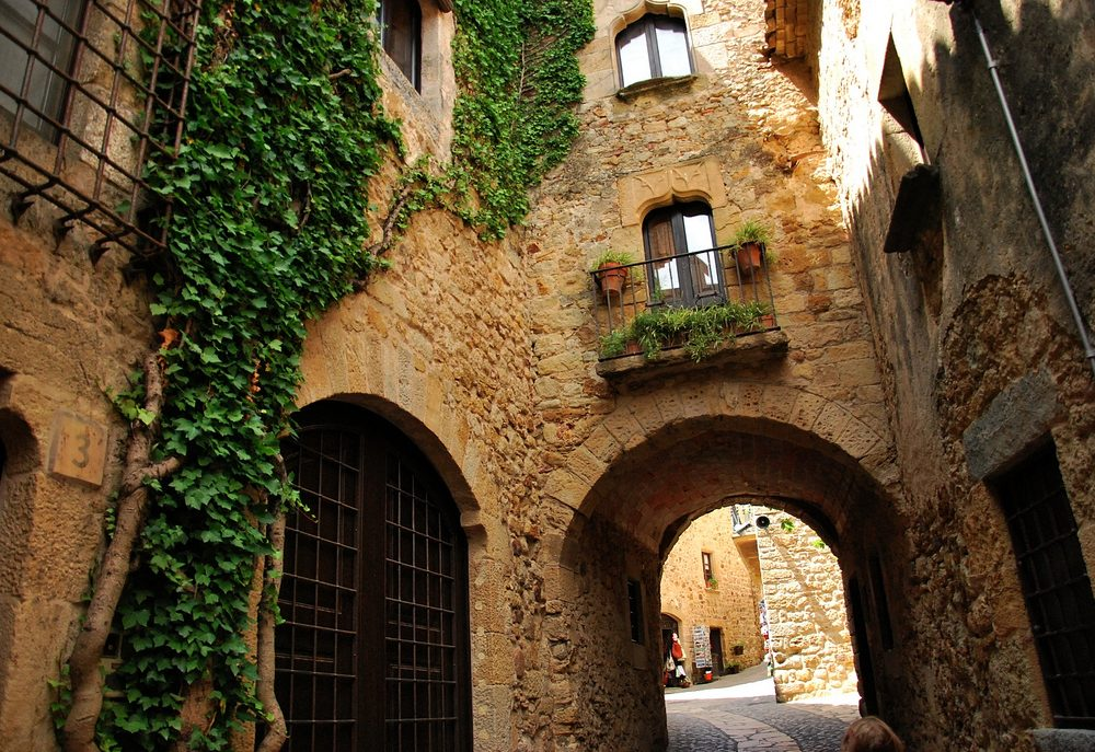 Best Day Trips from Barcelona: Pals
