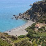 Agia Fotia Beach, Lassithi, Crete. Top tips before you go