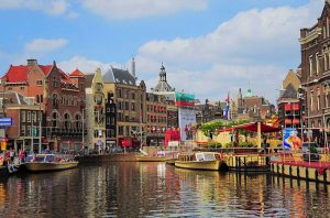Best Day Trips from Amsterdam