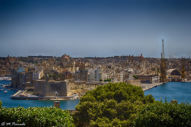 Where to Stay and Eat, How to Get Around and Practical tips for the Business Traveler to Malta