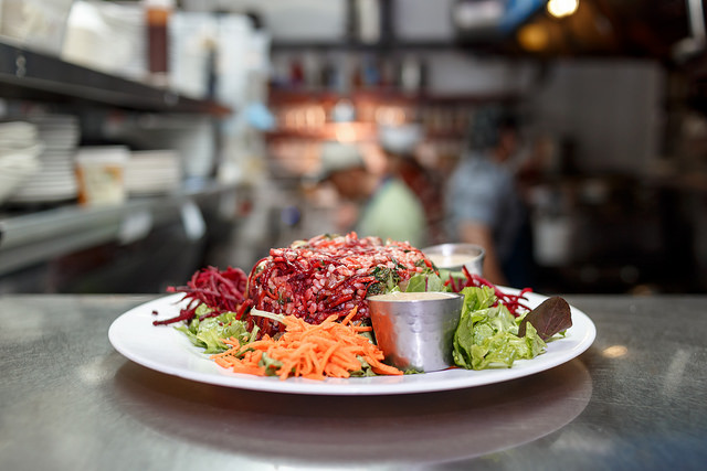 What to Eat in San francisco