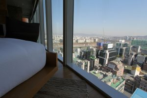 Where to stay in Seoul in 2018