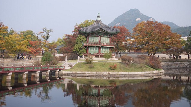 What to do in Seoul in 3 Days